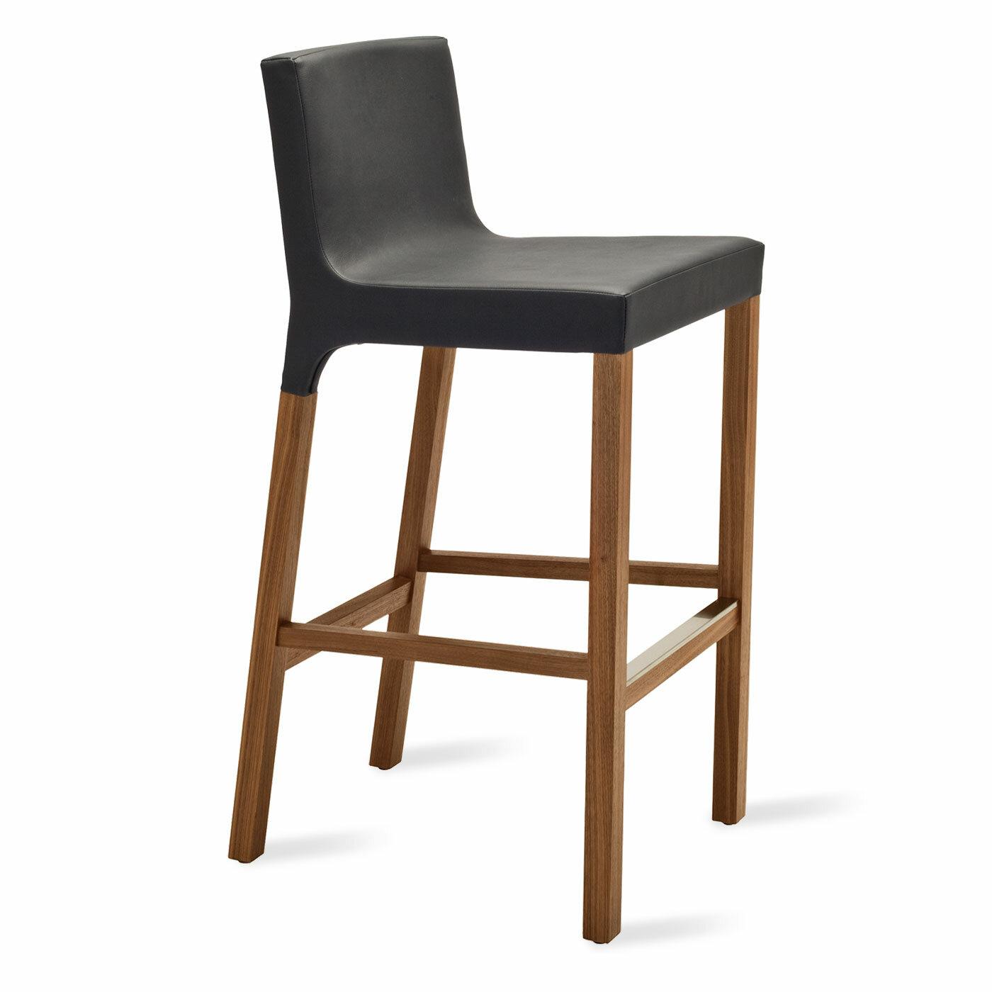 Superb Knicker Bar Counter Stool Reviews Allmodern Bralicious Painted Fabric Chair Ideas Braliciousco