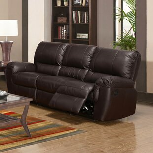 Bargain Ramon Reclining Sofa by Wildon Home® Reviews (2019) & Buyer's Guide