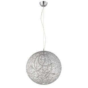 Solaro 9-Light Chandelier by Kendal Lighting
