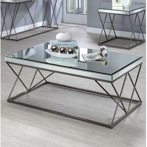 Orren Ellis Fermin Console Table