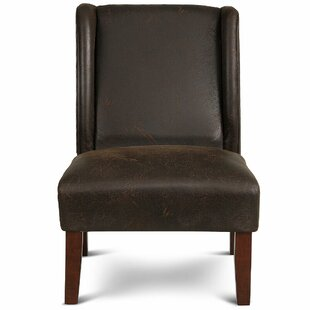 Dysis Accent Side Chair by Winston Porter
