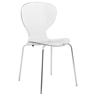 Oyster Side Chair LeisureMod