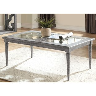 Dash Coffee Table by One Allium Way