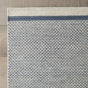 Tricia Hand Woven Cotton Area Rug