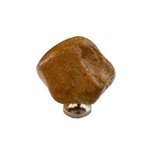 Stone Novelty Knob