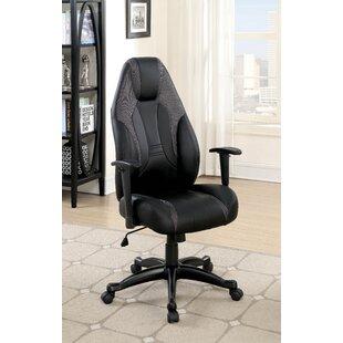 Latitude Run Mastropietro Office Chair