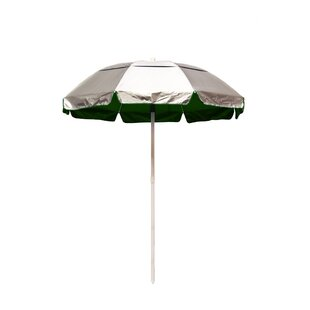 Frankford Umbrellas Lifeguard 6' Beach Umbrella