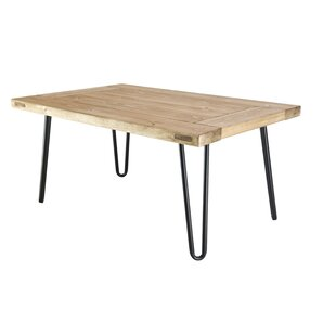 Burnett Coffee Table By Williston Forge