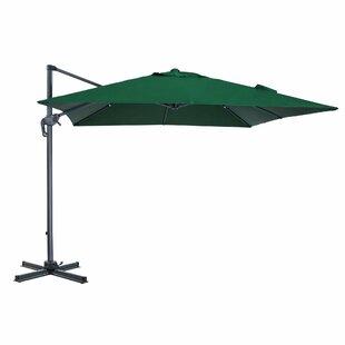 Patio Offset Umbrella Wayfair