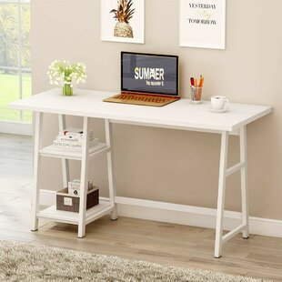 Latitude Run Mcquade Modern Writing Desk