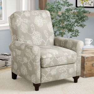 Small & Apartment Size Recliners   Birch Lane