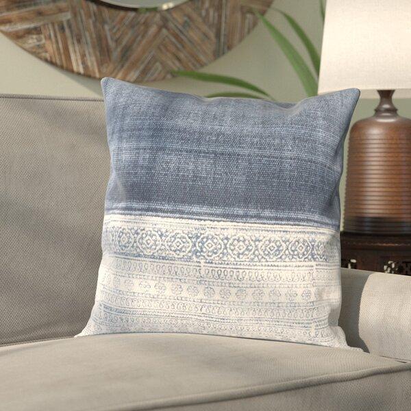 French Tile Pillows Birch Lane