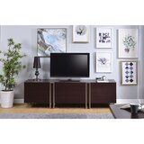 Diyaa TV Stand for TVs up to 60 by Latitude Run®