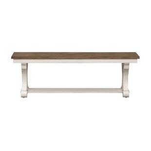 Gilbert Wood Bench