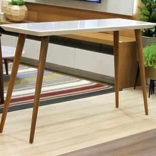 Enrique Console Table by George Oliver Great Reviews