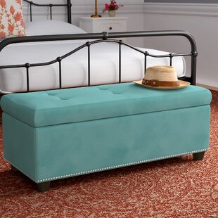 Looking for Pelayo Tufted Storage Ottoman By Winston Porter