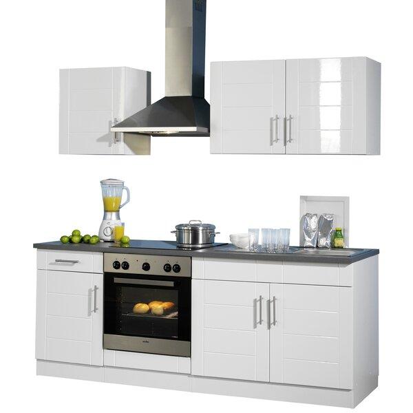 Küchenschränke: Eigenschaften - Fertig montiert | Wayfair.de