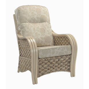 Alvey Armchair By Rosalind Wheeler