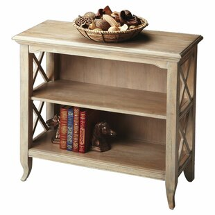 Adelheide Standard Bookcase by Highland Dunes Today Sale Only