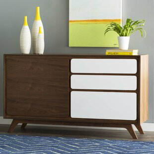 Ardihannon Sideboard by Corrigan Studio
