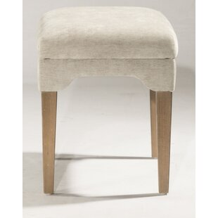 Price Check Aloysia Vanity Stool By Bungalow Rose