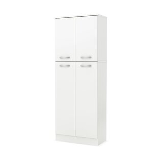 South Shore Axess 62 Kitchen Pantry