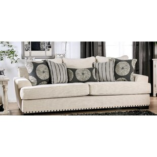 Aisling T-Cushion Sofa