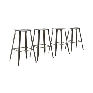 Skylar 78cm Bar Stool (Set Of 4) By Williston Forge