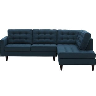 Warren Sectional by Langley Street New