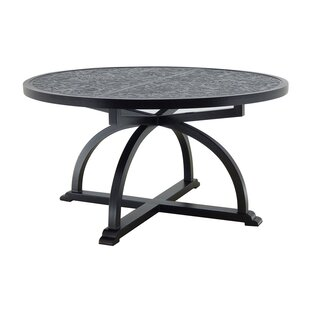 Purchase Arches Aluminum Dining Table Purchase Online
