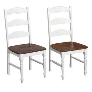 Fleurance Side Chair (Set of 2)