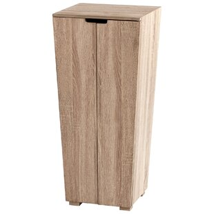 Aland 2 Door Accent Cabinet by Cyan Design