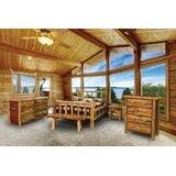 Folkeste Solid Wood 6 Piece Bedroom Set by Loon Peak