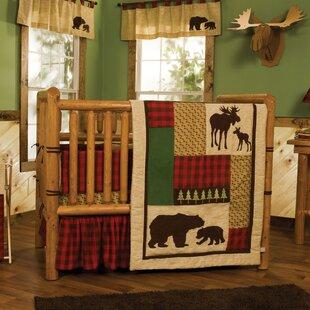 Caraballo Print Fitted Crib Sheet ByZoomie Kids