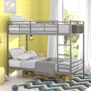Best Review Galilea Bunk Bed by Mack & Milo Reviews (2019) & Buyer's Guide