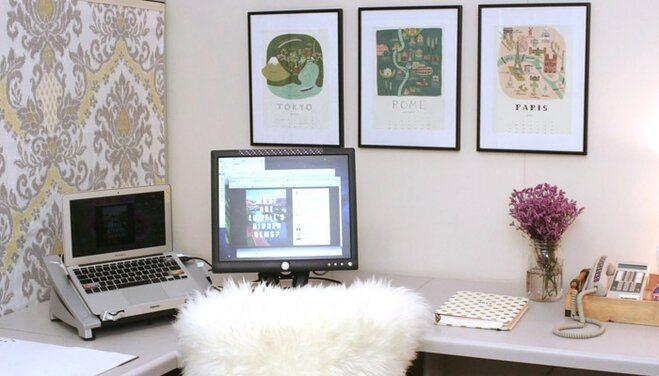 decorate your office. How To Decorate Your Office T