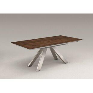 Shaima Extendable Dining Table