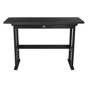 Three Posts Amelia Balcony Bar Table (Set..