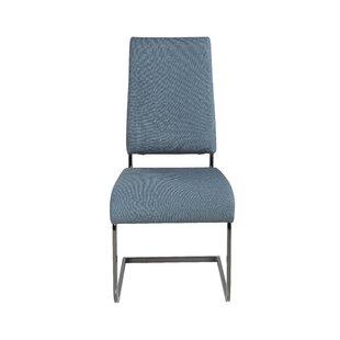 Orren Ellis Lilith Upholstered Dining Chair (Set of 2)