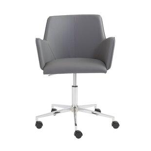 Wade Logan Maliah Desk Chair