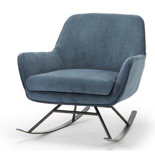 Binghampton Rocking Chair By Latitude Run