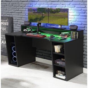 Unyay Computer Desk By Ebern Designs