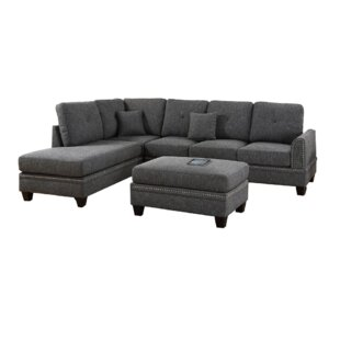 Marshal Reversible Sectional