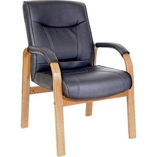 Kingston Visitor's Chair By Brayden Studio