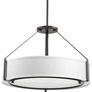 Latitude Run Richardson 4-Light Pendant