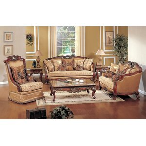Palliser 3 Piece Living Room Set