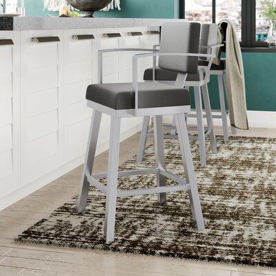 Stupendous Perrotta 2675 Swivel Bar Stool Brayden Studio Lamtechconsult Wood Chair Design Ideas Lamtechconsultcom