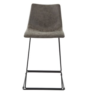 Stange 26 Bar Stool (Set of 2) by Brayden Studio