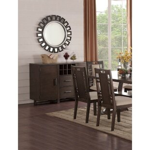 Union Rustic Preiss Urbanely Trimmed Sideboard