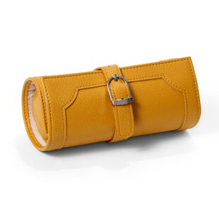Olivia Belted Jewelry Pouch ByMorelle Company